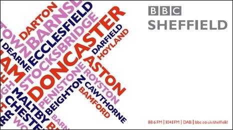 BBC Sheffield Logo