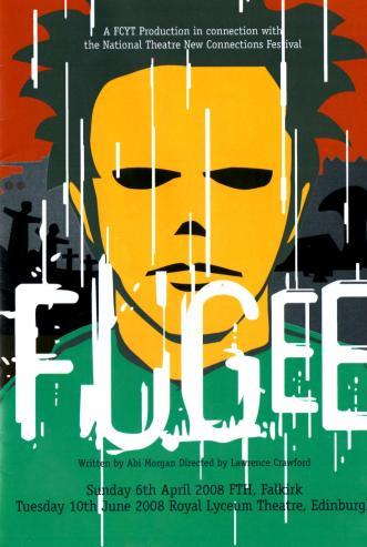Fugee poster