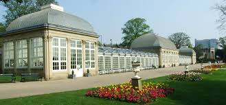 Group Exhibition as a member of the Sheffield Photographic Society in the Sheffield's Botanical Gardens, England.