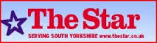 The Sheffield Star Newspaper Logo