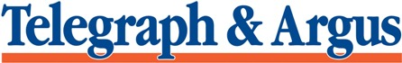 The Telegraph and Argus Newspaper Logo
