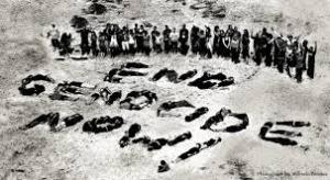 End Genocide Now! Rwanda 1994