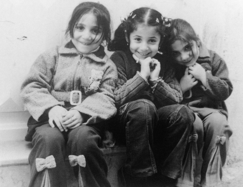 girls-in-syria