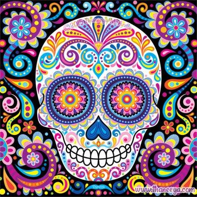 day-of-the-dead-skull