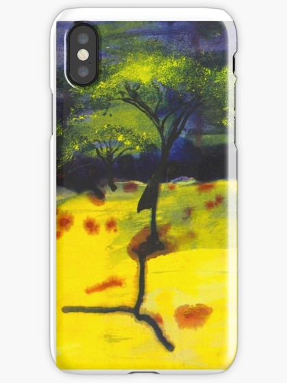 Endless Abstract Art - i-phone case